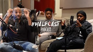 Do You Have Commitment Issues?    Halfcast Podcast