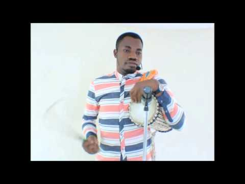 TALKING DRUM MADE EASY PART 4