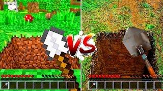 Майнкрафт Против Реальной Жизни | Minecraft VS Real Life
