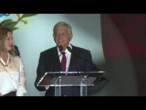Andrés Manuel López Obrador: