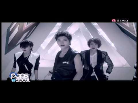 [VID] [14.02.13] Pop In Seoul :: Chàng trai lãng