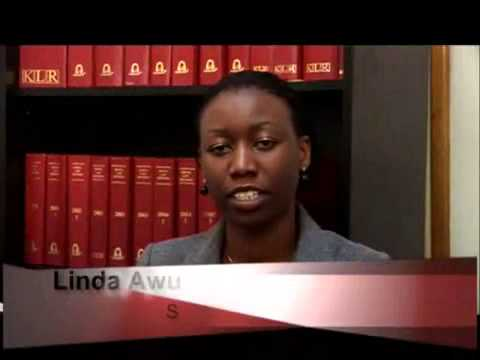 Kenya Law Reports Infomercial