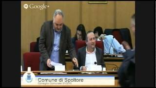 preview picture of video 'Comune di Spoltore - Consiglio Comunale del 31/03/2015'