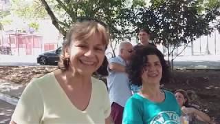 A experiência do Jardim da Saúde no Vizinhança Solidária