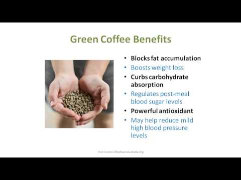 Green Coffee Beans - What You Need to Know