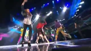 El Bebeto Ft 3Ball MTY Intentalo Me Prende Premios Billboard 2011