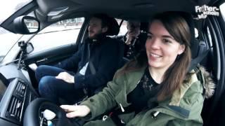 Video Film BF17 - Auf Tour mit Johannes Strate