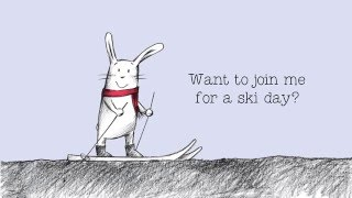 Book Shout Out - BUNNY SLOPES