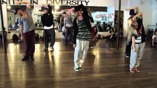 Хип-Хоп стайл, Lady Gaga feat. Beyoncé | 'TELEPHONE' | Camillo* Lauricella & Nika Kljun @ Millennium Dance