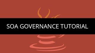 SOA Governance   SOA Reference Model   SOA Tutorial   Edureka