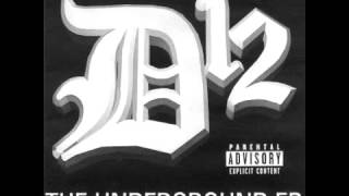 D12 - Bring Our Boys [The Underground EP - Track 09]