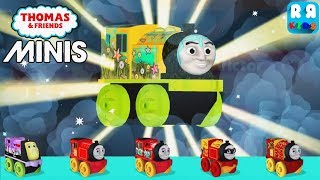 Unlock New Engine Aquatic Victor - Thomas & Friends Minis