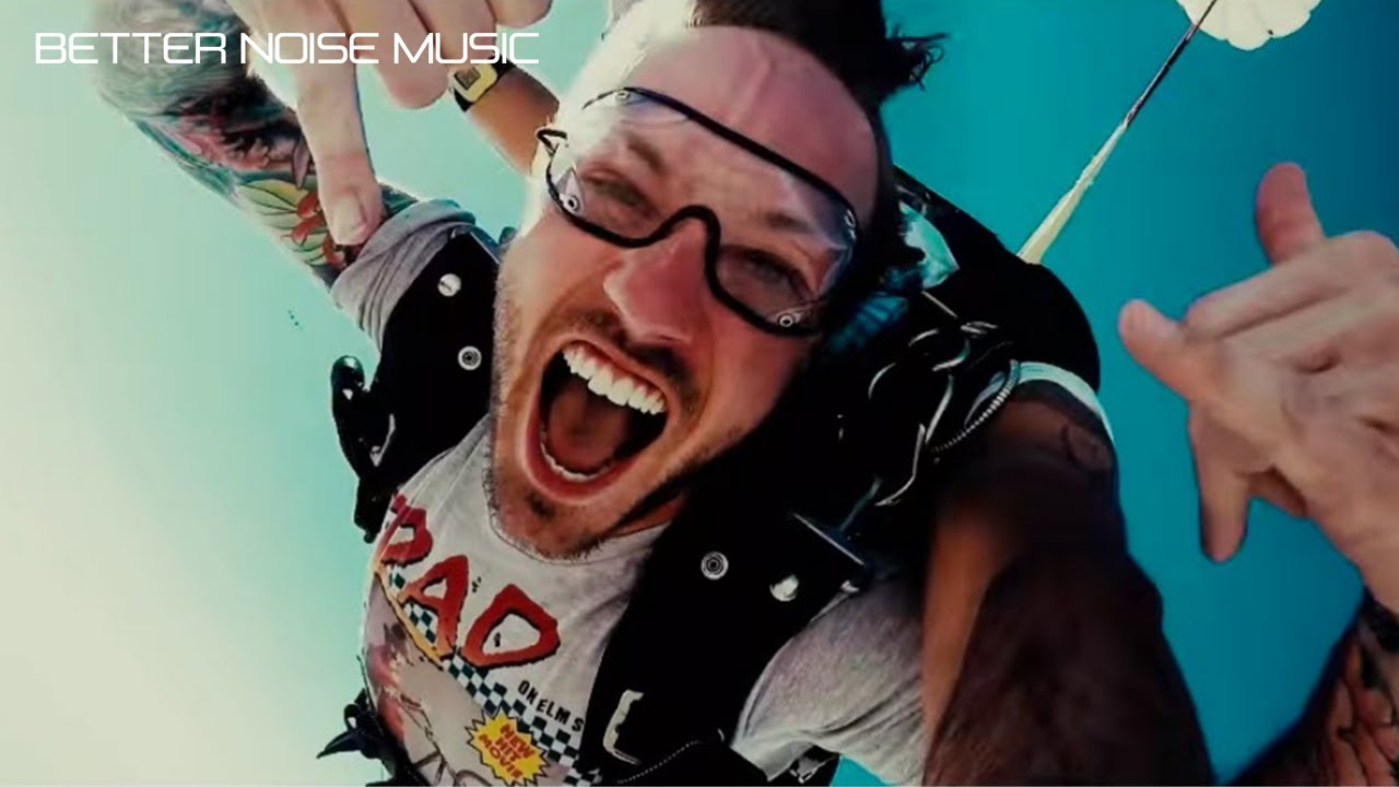 Bad Wolves — No Masters