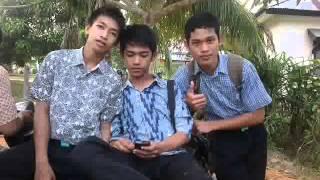 preview picture of video 'Smanda mempawah Xc 2012'