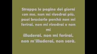 Francesca Michielin   Distratto [Testo]