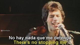 QUEEN -  Don't Stop Me Now | Subtitulado en Español - Lyrics English