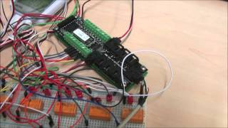 Physical Computing - Physiological Sensing