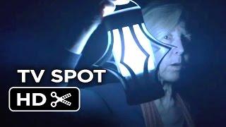 Insidious Chapter 3 TV SPOT  Help Me 2015  Lin Shaye Horror HD
