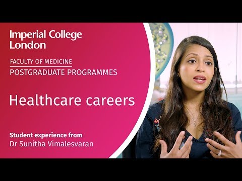 Paediatrics and Child Health | Study | Imperial College London