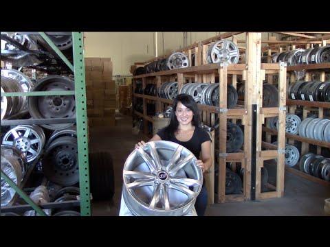 Factory Original Hyundai Equus Rims & OEM Hyundai Equus Wheels – OriginalWheel.com