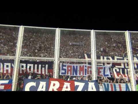"""Vengo del barrio de boedo"" Barra: La Gloriosa Butteler • Club: San Lorenzo"