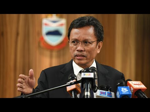 Shafie Apdal For PM