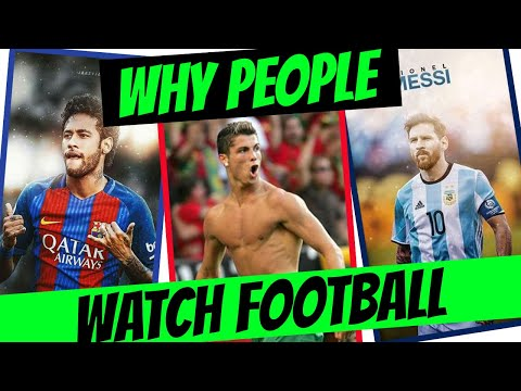 The Reasons Why People Love Football – Complete Sports