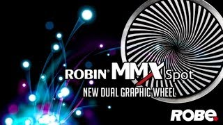 ROBIN MMX Spot NEW Dual Graphic Wheel