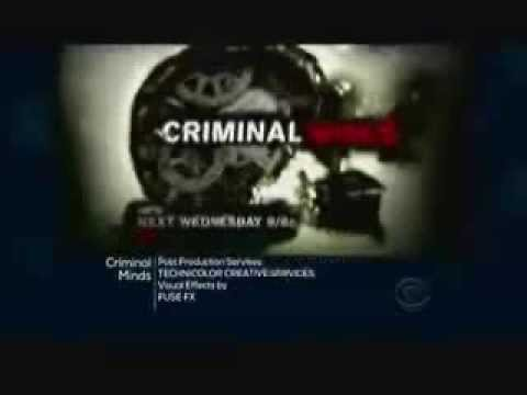Criminal Minds 9.19 (Preview)