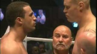 Sem Schilt vs Badr Hari IT