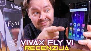 Vivax Fly V1 recenzija -