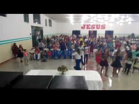12° Convenção das Igrejas da Conquista Mundial em Araguapaz-Go