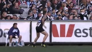 The AFL Whiteboard - Dane Swan