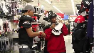 Chillaa x Skitzz Project #1: Walmart Pranks (Season 1)