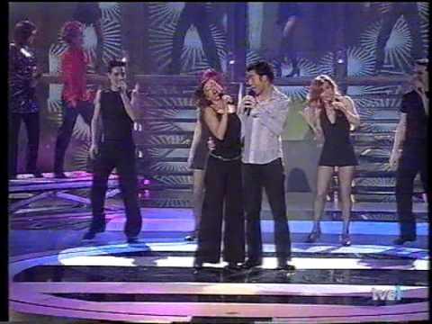 OT1 - Popurrí Eurovisión