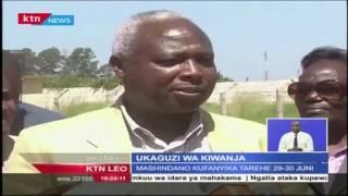 Riadha za mchujo za kimataifa kufanyika Nairobi
