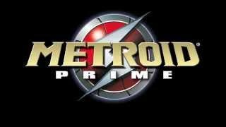 Metroid Prime - Lava Caves - Soundtrack