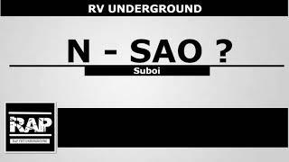 N SAO - Suboi