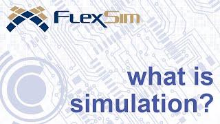Vidéo de FlexSim