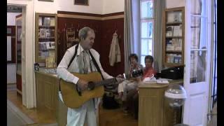 preview picture of video 'Percze Miklós Tiszafüred'