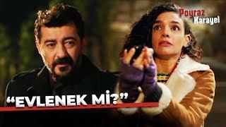 Meltem, Zülfikar'a Evlenme Teklif Etti ♥ | Poyraz Karayel 73. Bölüm