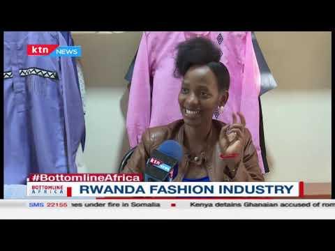Bottomline Africa: Rwanda fashion industry