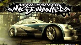 Disturbed - Decadence - Need for Speed Most Wanted Soundtrack -