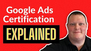 Google Adwords Certification    How To Become Google Ads Certified