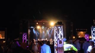 You Never Know- Alan Jackson Live