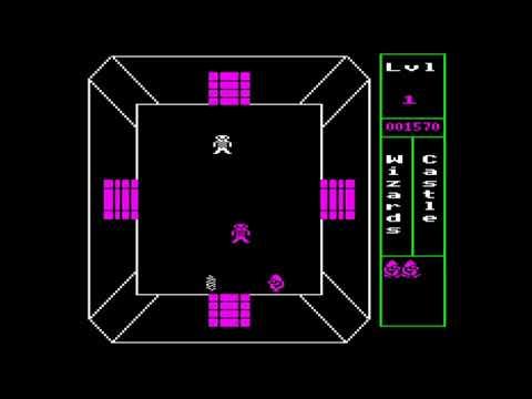 Wizard's Castle for the BBC Micro
