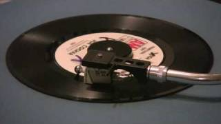 Joe Cocker - High Time We Went - 45 RPM - Mono Mix