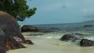 preview picture of video 'тайланд. ко чанг (Thailand. Ko Chang)'