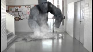The Monkey Kong
