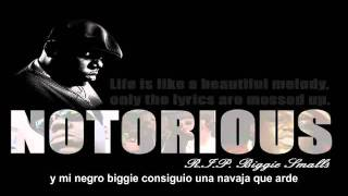 Notorious big-Gimme the Loot Subtitulado Español